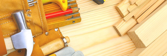 Commercial & Residential Carpentry Services